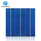 Great quality energy-saving 6x6 3bb poly solar cell tab wire pv cells