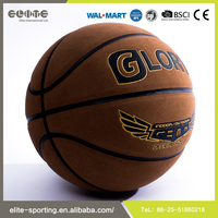 Sale Official Size Leather Basketballs In Bulk