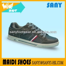 Hight Quality Cheap Price Popular TPR Outsole Men Casual Skateboard Shoes
