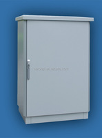 Telecom Outdoor Metal Cabinets