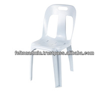 FELTON FCA 3367 PP Recycle Mamak Chair