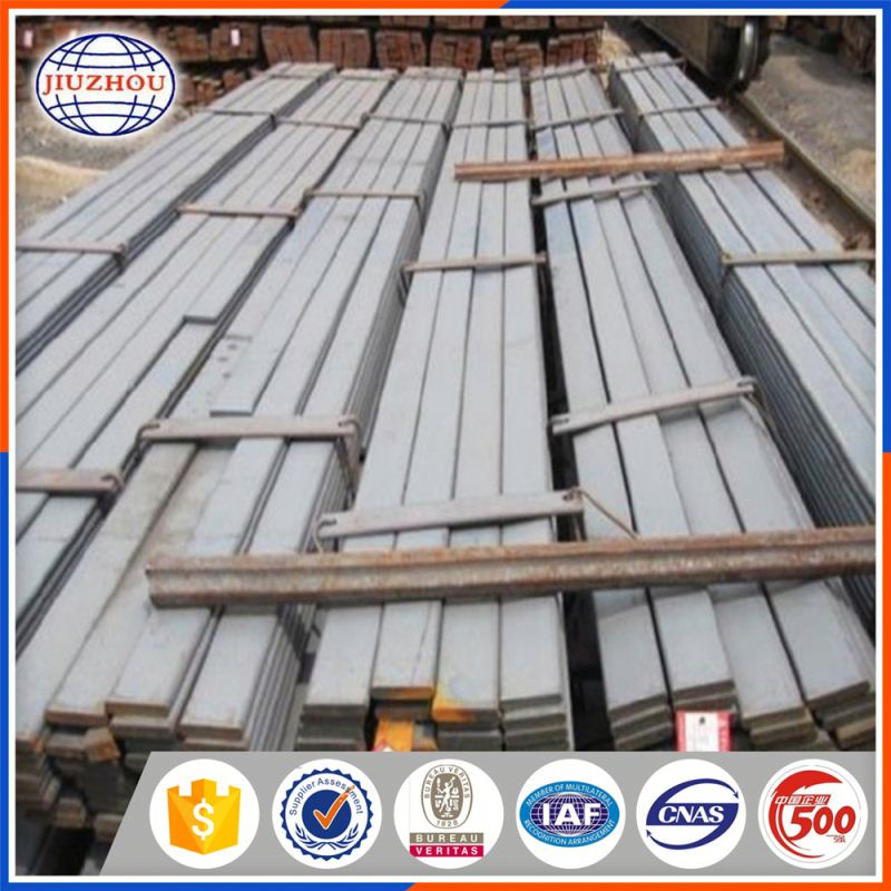 used for construction 5mm thick hot rolled flat steel