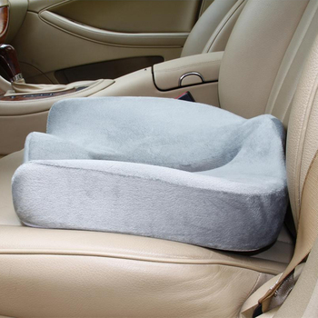Third Generation Wedge Seat Cushion Memory Foam Car Cushions