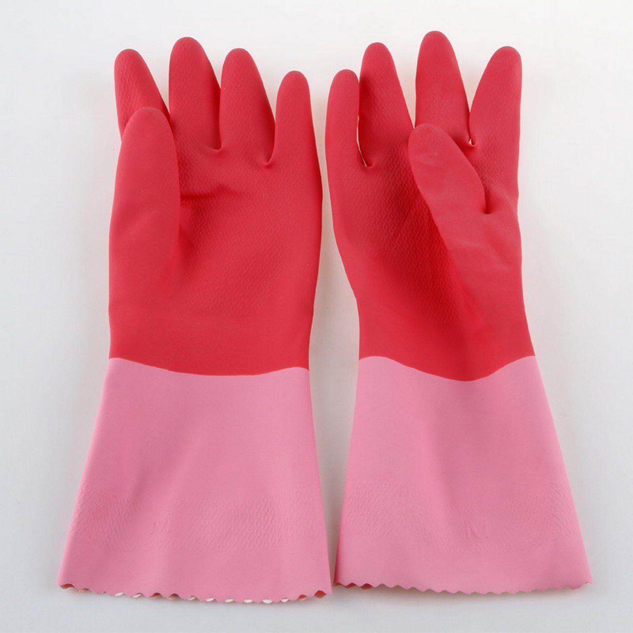 jii2030shann durable glove housework clean gloves medium and tough and durable household cleaning, household cleaning gloves, cashmere gloves, dishwashing gloves, household gloves, cleaning gloves