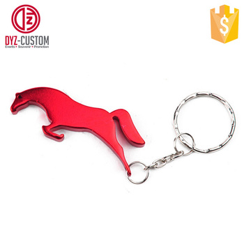 aluminum horse shape bottle opener keychain jumpping horse beer opener keyring buy horse shape. Black Bedroom Furniture Sets. Home Design Ideas