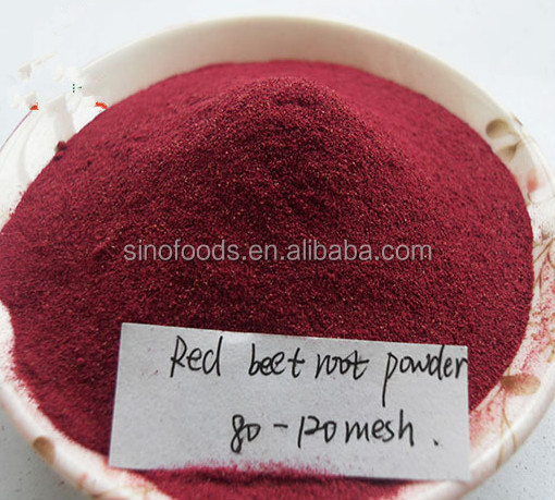 AD vegetables beet powder beet leaves extract powder