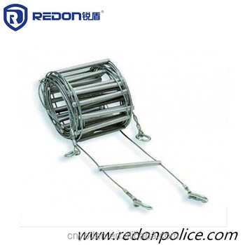 Stainless Steel Fire Rope Escape Ladder/ Emergency Escape ...