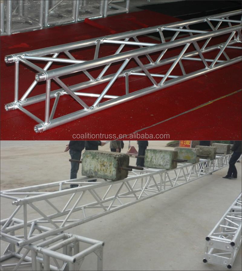 On sale aluminum lighting truss roof truss same as global for Buy truss