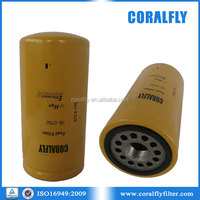 High performance-price ratio auto/car/bus diesel fuel filter 1r-0750