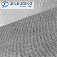 E-Glass fiber Unidirectional combination mat