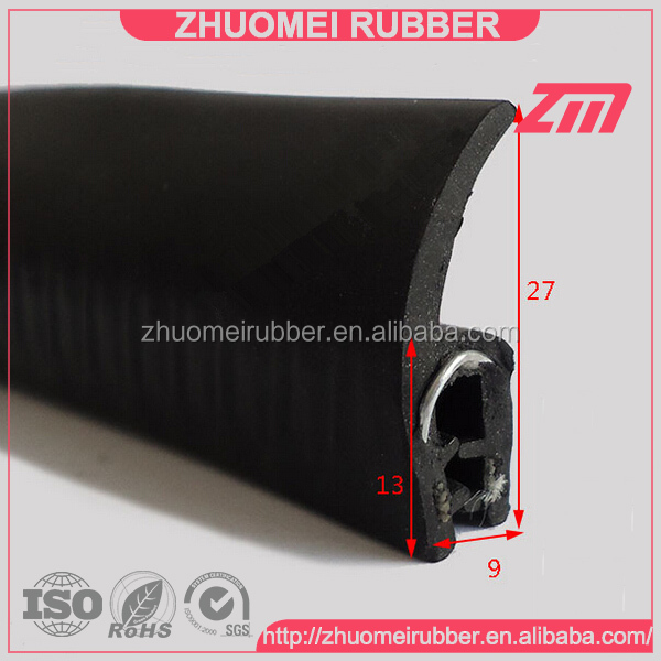 Aging Resistant Auto Rubber Pinch Weld Flap Seal Buy