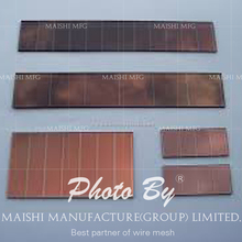 Solar Cell Panel Screen Printing