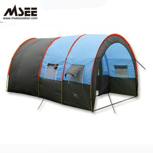 MSEE MS-Z2044 tent Quality design big tent family tent outdoor