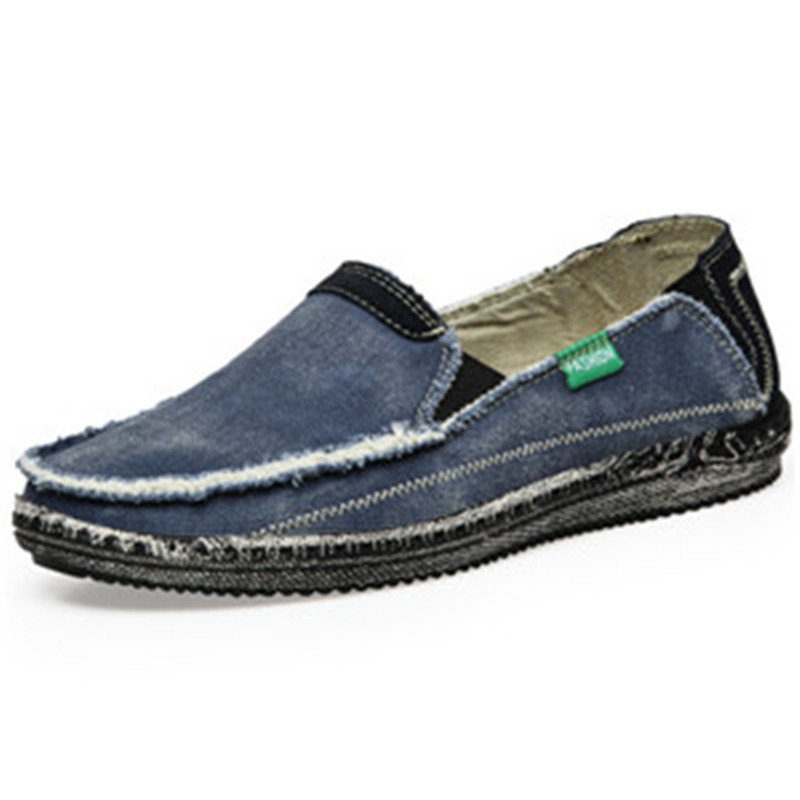 New 2015 Men Loafers Shoes Men Flats Summer Casual Mocassin Driving Shoes Slip On Loafers Mocassim Masculino Blue Size 38-44