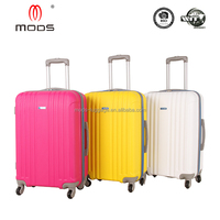 "24"" Cheap Hard ABS Luggage Bags & Amp Cases"