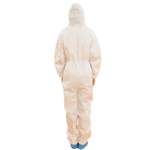 Colorful senior medical protective clothing/disposable coverall/reflective protective clothing