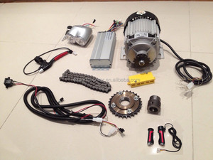 complete spare parts e rickshaw motor kits electric tricycle motor kits popular