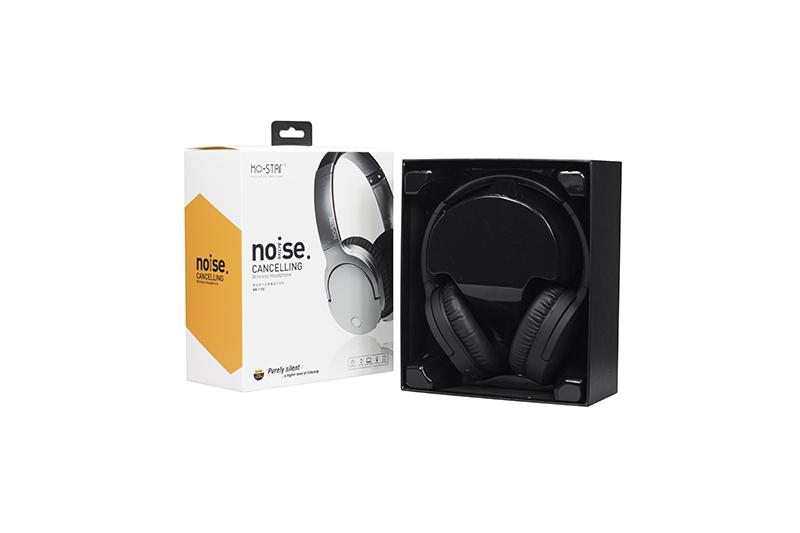 KO-STAR high premium stereo bluetooth wireless headphones with JL6936