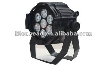 Professional Alu Tri Par 21 21*3Watt Tri Colour LED