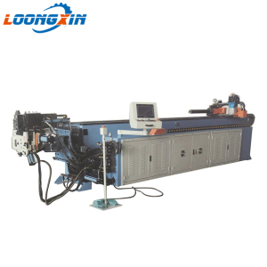 Single head 3D Automatic Used Bender Rolling Pipe Bending Machine Prices