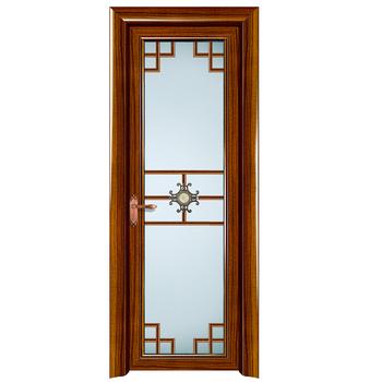 Hs-jy9010 Modern Fiber Frosted Glass Bathroom Door - Buy ...