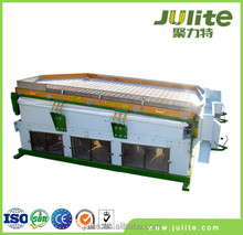 Julite Gravity Separator Machine with 8 t/h based on wheat!