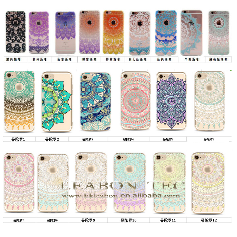 2017 New Design Phone Accessorie Cell Phone Case For Iphone 6/6S/7/7P