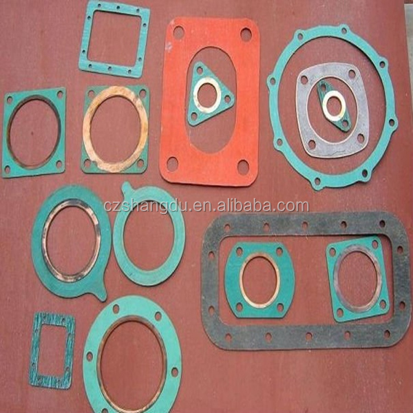 0.5mm Xb350 Ny350 Gasket Material Non Asbestos Manufacturer