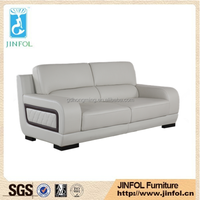 Three Seat,Living Room Furniture Type and Home Furniture General Use Leather Sofa Furniture