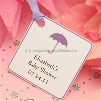 Free Sample Printable Luggage Tag Template Baby Show Goods Tag