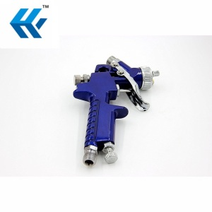 Atomization Spray Gun Highly Efficiency Cchrome Plating Paint Air Compressor for Car Painting
