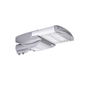 Modern 100w led street light price list with Inventronics dimmable driver