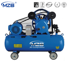 mzb air compressor from china 5000 sq.m factory to produce portable air compressor