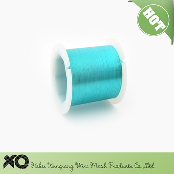 12 Wire Gauge Blue Artistic Copper Craft Wire On Spool For Sale ...
