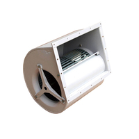 160mm double inlet AC radial ventilation fan