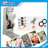 Gold supplier meatball making equipment small meatball machine industrial fish meat ball making machine