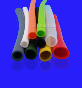 High Quality Inflatable Silicone Rubber Hydraulic Hose/Tubings