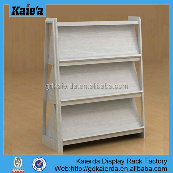 Portable book display stands book display rack buy book for Portable t shirt display