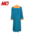 Matte New style Blue and yellow classic Choir Robes