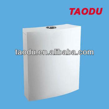 Bathroom ware plastic toilet flush cistern buy toilet for Bathroom ware