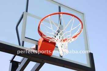 high quality Official Size Basketball Hoops