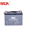 Top sale 12V 90ah dry rechargeable batteries battery