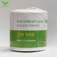 Agriculture pp twine rope for agriculture packing