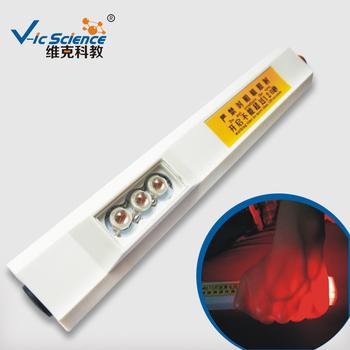 Popular Light Handhold Vein Finder,Vein Viewer Clinical Needle Placement  Instrument - Buy Vein Finder,Needle Placement Instrument,Vein Viewer  Product