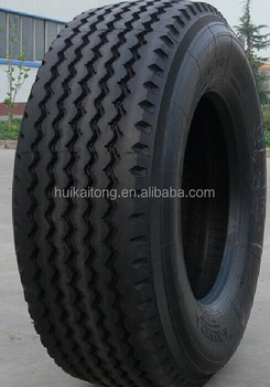China Tyres Manufacturer Super Single Truck Tires 385