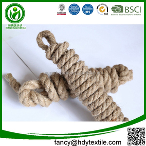 New arrival multi-functions braided twisted raw jute straw rope use for rice