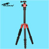 Professional Travel flexible camera tripods / spider gorillapod