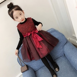 a559cf122624 China Girls Wool Dresses, China Girls Wool Dresses Manufacturers and ...
