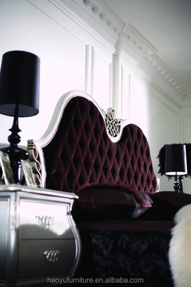 My a5001 stile arabo camera da letto mobili classici mobili per ...