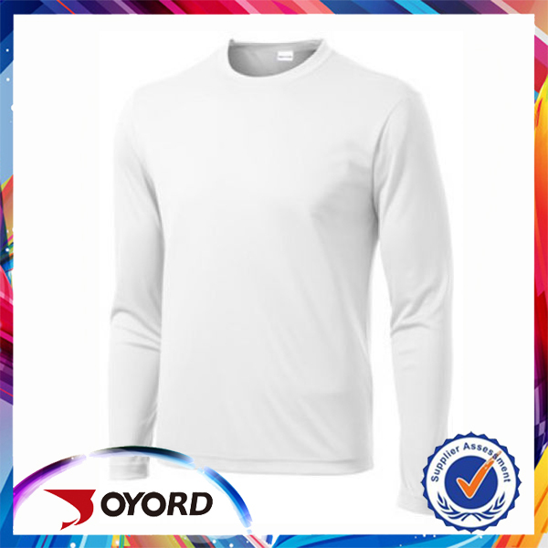 Dir-fit blank running sports wear for man wholesale